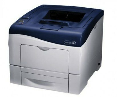Xerox Phaser 6600 Printer Drivers Windows, Mac, Linux